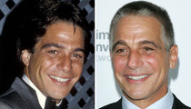 Tony Danza: Good Genes or Good Docs?