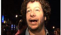 Jeffrey Ross -- 'Idol' Judge Aspirations Are No Joke