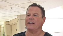 Jerry 'The King' Lawler -- Released From Hospital After Heart Attack