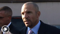 Jason Kidd -- My Drunk Driving Case Won't Affect NBA Season