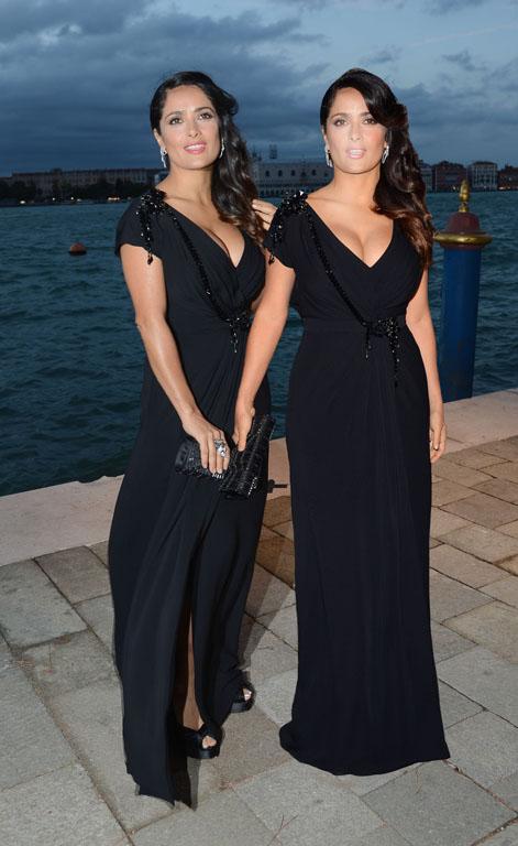 TMZ Celebrity Formal Dresses