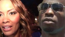 Chad Johnson Files Divorce Docs -- Finally Admits Marriage Is Dead