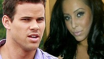 Kris Humphries -- Friends & Family PISSED He Lied About Myla