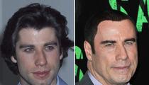 John Travolta: Good Genes or Good Docs?