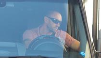 Heidi Klum's Bodyguard -- Text Offender
