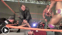 Mr. Belding -- I'm a Pro Wrestler Now!
