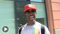 Boyz II Men Singer Shawn Stockman -- We'll Find a Way to Make Aaron Rodgers Pay!