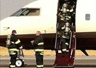 Ann Romney's Plane Makes Emergency Landing -- Fire in the Cockpit