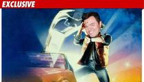 Seth MacFarlane -- Rollin' Like Marty McFly
