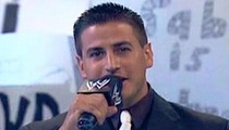 WWE Announcer Justin Roberts -- Busted By Cops Twice ... In Two Weeks