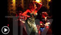 Sofia Vergara -- The ASS-SHAKING Emmy Celebration [Video]