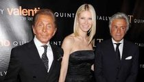 Gwyneth Paltrow Issues Amber Alert