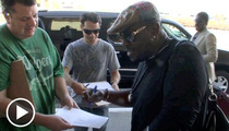 Randy Jackson -- Seriously Asks ... Did TMZ Win An Emmy?