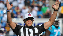 NFL Brings Back REAL Refs -- ORDER IS RESTORED!!