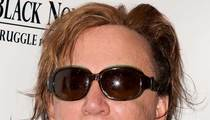 This Is What Mickey Rourke Looks Like Now ...