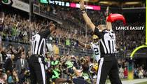 NFL Replacement Ref Lance Easley -- I Made the Right Call