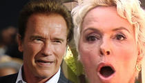 Arnold Schwarzenegger -- Yes, I Had An Affair With Brigitte Nielsen