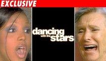 """""""Dancing"""" Dumps Old Cloris for Heartache Toni"""