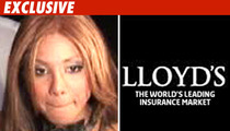 Insurance Co. Claims Braxton's a Hearty Liar