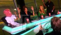 Nicki Minaj Cusses Out Mariah Carey During 'American Idol' Audition -- Caught on Video!