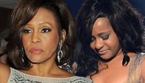 Whitney Houston's Family -- Fortune is 'Too Much Too Soon' for Bobbi Kristina