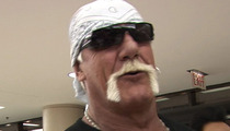 Hulk Hogan -- Threatening LAWSUIT Over Leaked Sex Tape Footage
