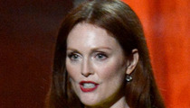 Julianne Moore -- Victim in Jewelry Heist? You Betcha!