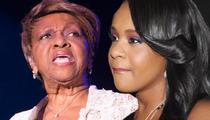 Cissy Houston -- Massive Inheritance Could Kill Bobbi Kristina