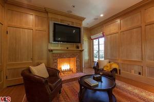 Giovanni Ribisi's $3 Million Mansion