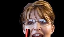 Sarah Palin Inspires Winos Everywhere