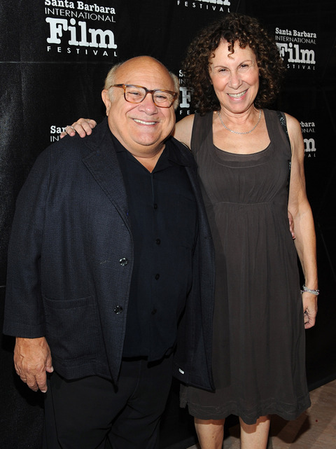 <strong>Danny DeVito</strong><span> and </span><strong>Rhea Perlman</strong><span> are separating after 30 years of marriage.</span>