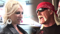 Linda Hogan -- I Never ABUSED Hulk