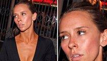 Amber Alert Issued for Jennifer Love Hewitt