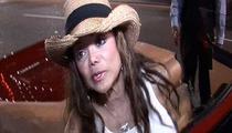 La Toya Jackson -- I Didn't Loot Michael Jackson's House After His Death, Threatens Lawsuit