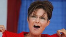 Sarah Palin Is Not a Vindictive Bitch ... Says Judge