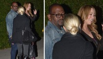 Mariah Carey -- Breaking Bread with Randy Jackson
