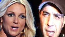 Britney Spears' Lawyers -- Sam Lutfi's a Drug Pusher, NOT her Manager