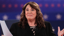 CNN Ducking Candy Crowley Controversy Over Presidential Debate