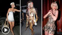 Paris Hilton -- Fresh Out of Slutty Costume Ideas