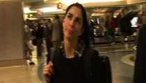 Sarah Silverman Burns Mississippi