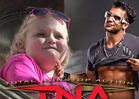 Honey Boo Boo -- Invited to Throw Down with TNA Wrestling Star
