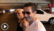 Ex-Mob Boss 'Skinny Joey' Merlino -- 'Jersey Shore' Guys Are a 'Disgrace to the Italians'
