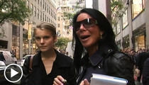 Danielle Staub -- I Had a Meeting w/ Andy Cohen ... ABOUT 'HOUSEWIVES'