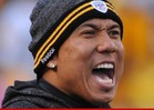 Hines Ward -- Yes, I Am the Father