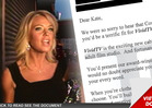 Kate Gosselin -- New Job Offer ... Clothes 100% Off!