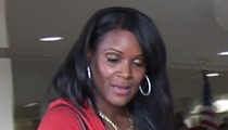 Tameka Raymond Sued -- Landlord Says She's In the Hole $50k