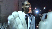 Snoop Dogg -- Ain't No Party Like a 1920s Party