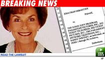 "Lawsuit Says ""Judge Judy"" Sends Blacks Packin'"