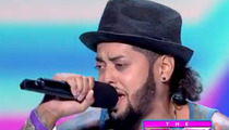 'X Factor' Finalist David Correy Finds Birth Mother Thanks To The Show