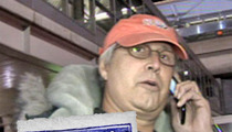 Chevy Chase -- Another 'Community' Rant, Drops the N-Word